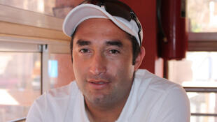 El minero chileno Carlos Barrios confiesa no haber superado la experiencia vivida bajo tierra desde el desmoronamiento de la mina San José.