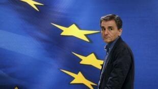 O novo ministro das Finanças da Grécia, Eclid Tsakalotos deve apresentar novas propostas durante a cúpula da zona do euro nesta terça-feira(7).