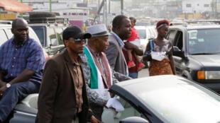 Le vice-président libérien, Joseph Boakai, a tenu son dernier meeting de campagne ce dimanche 24 décembre.