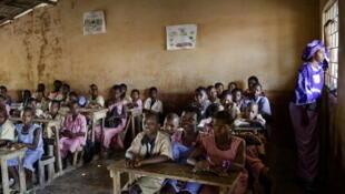 Gine: timmaa 40% janngooɓe yawtooɓe e foolotiro ndartine CEP E BEPC