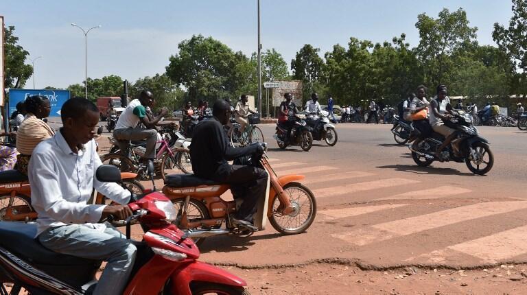 Ouagadougou, Burkina Faso (Photo d'illustration).