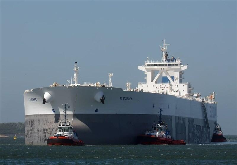 صادرات نفت ایران به چین افزایش یافته است