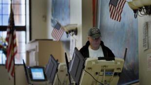 Dix Etats ouvrent leurs bureaux de vote ce mardi 6 mars. L'Ohio est un Etat clé du Super Tuesday.
