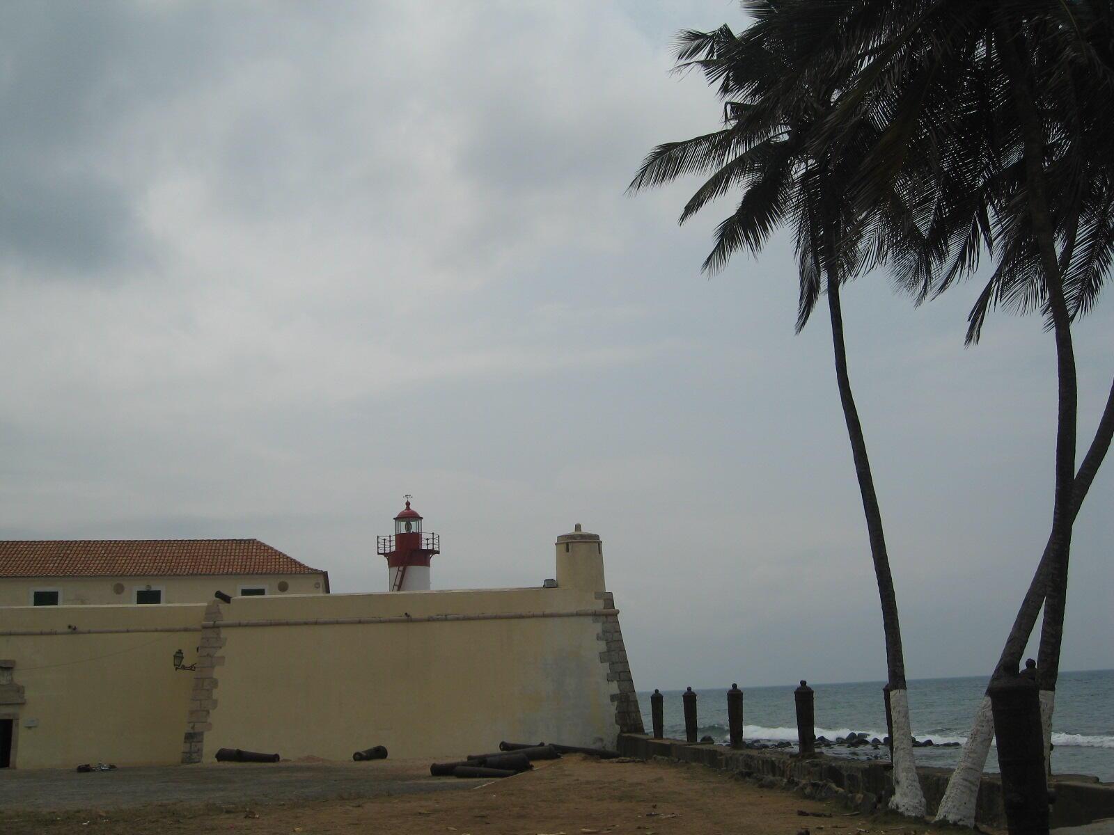 Museu da Cidade de São Tomé
