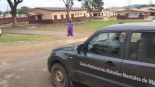 Au moins 50 malades ont été transférés au centre mental de Melen.