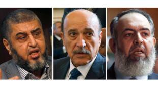 បេក្ខជនមកពីក្រុម Frères musulmans ដែលជាក្រុមអ៊ីស្លាមជ្រុលនិយមនៅអេហ្ស៊ីប