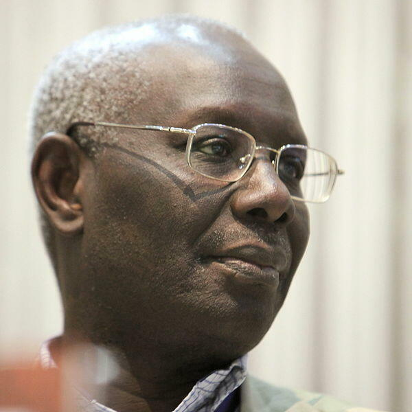 Boubacar Boris Diop (2011)
