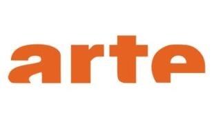 Logo de ARTE.