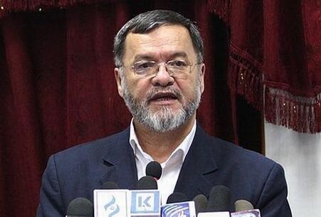 محمد سرور دانش، معاون دوم رییس جمهوری افغانستان