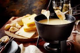 薩瓦奶酪火鍋 法國阿爾卑斯上的一道冬日美食