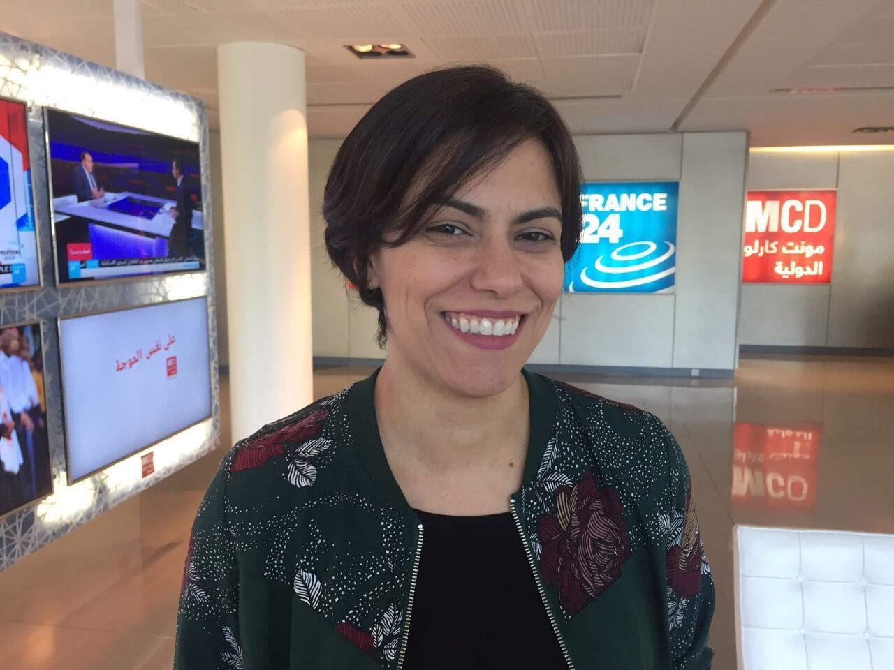 Amanda do Valle: o cidadão tem que ser chamado a participar do processo democrático
