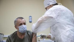vaccin spoutnik russie