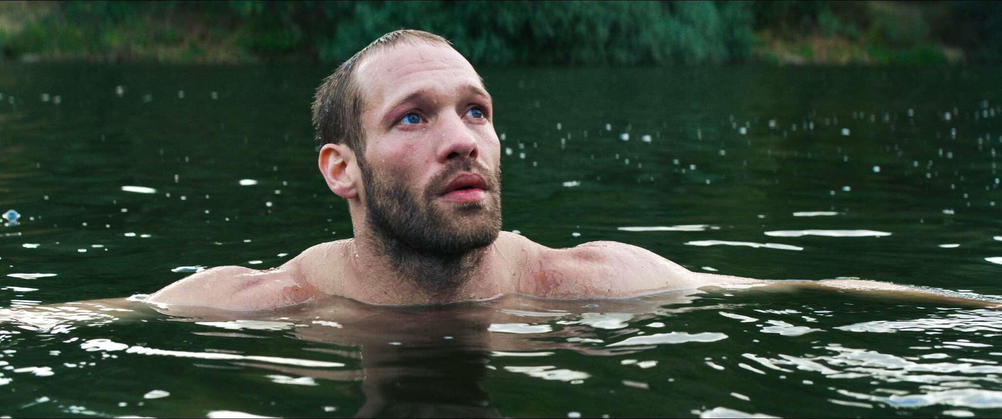 O Ornitólogo, filme de João Pedro Rodrigues, é uma das longas metragens portuguesas em competição.