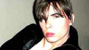 Rocco Luka Magnotta, also known as Eric Clinton Newman and Vladimir Romanov, in a handout photo released by police