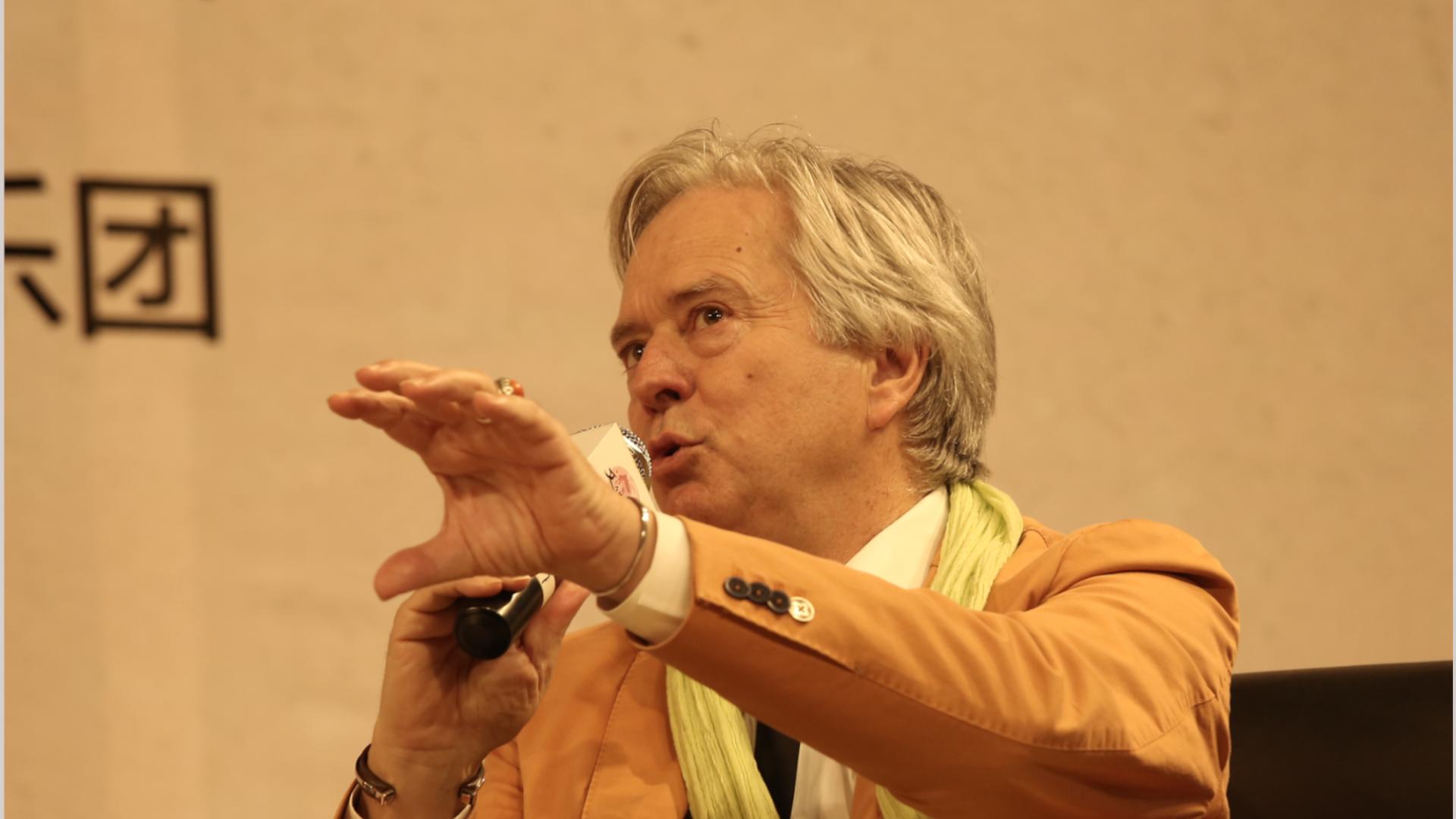 André Velter