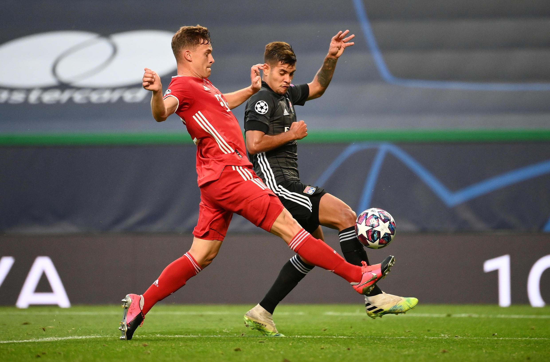 Bayern Lyon