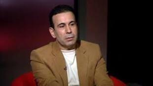 حسین قاضیان، جامعهشناس و پژوهشگر ساکن آمریکا