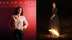 Souad Massi (Naïve) et Portrait de la jeune fille en feu (Pyramide films).