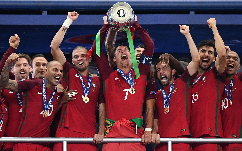 Selecção Portuguesa - Portugal - Euro 2016 - Euro 2020 - Portugal - Desporto - Football - Cristiano Ronaldo