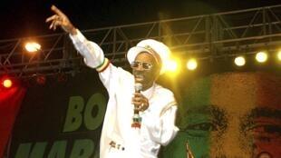 Jamaïque - Musique - Bunny Wailer - AP21061593171452