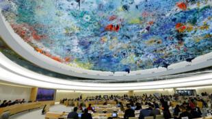 Israël n'a pas apprécié que les Nations Unies publient en février une liste de sociétés actives dans les colonies israélienne illégales.