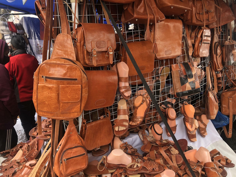 Le Forum de l'artisanat et des métiers de l'océan Indien a pris fin ce dimanche 12 septembre 2021, à Antananarivo.