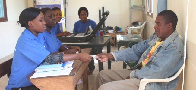 Recenseamento eleitoral para as municipais moçambicanas terminou nesta terça-feira em Moçambique