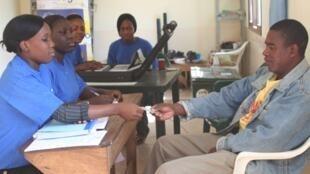 Recenseamento eleitoral em Moçambique