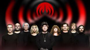 Le groupe Magma fête ses 50 ans de carrière.