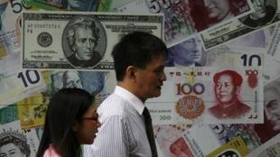 Certains pays utilisent le protectionnisme monétaire pour amortir les conséquences de la crise économique.