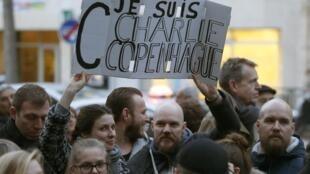 A direção do Charlie Hebdo preferiu não publicar suas charges nos jornais da Dimanarca, onde começou a polêmica sobre as caricaturas do profeta Maomé, em 2005 (imagem de ilustração)
