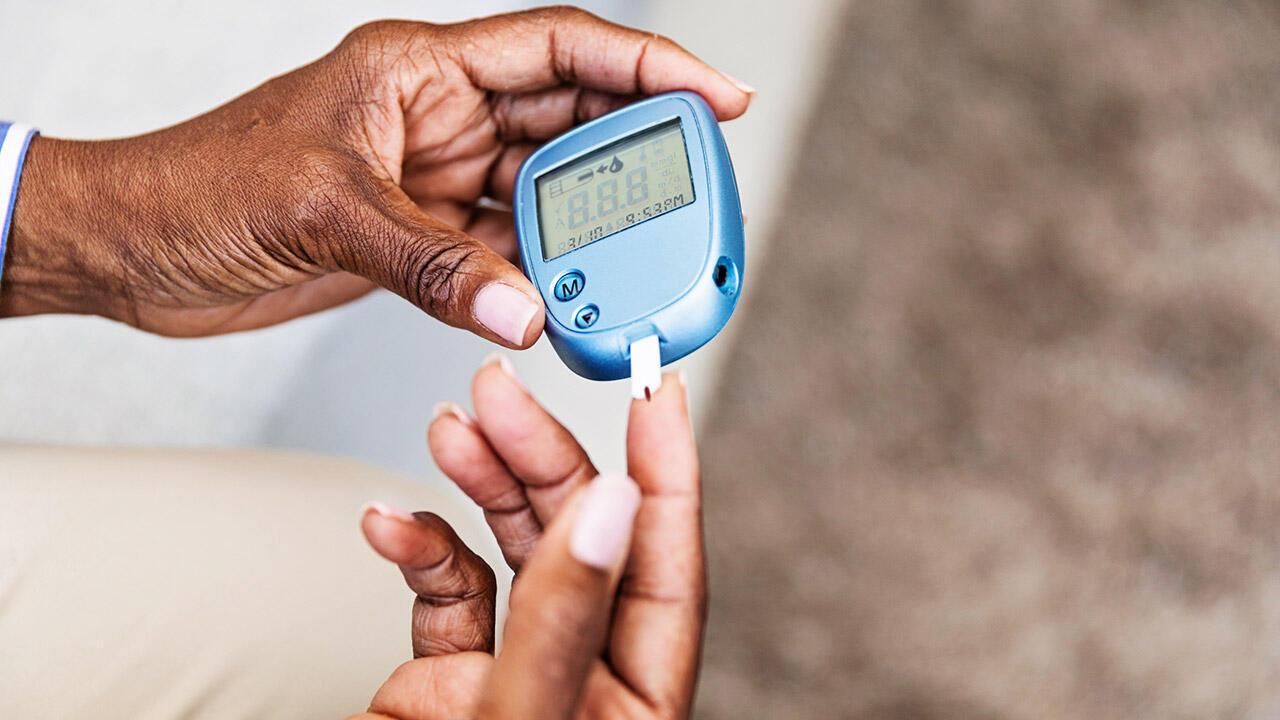 Les effets bénéfiques d'une alimentation équilibrée sur la glycémie et la santé en général sont scientifiquement prouvés.