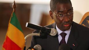 Moctar Ouane, antigo ministro dos Negócios Estrangeiros, foi nomeado primeiro-ministro do Mali.