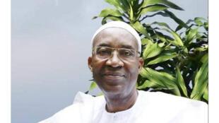 Adamou Ndam Njoya.