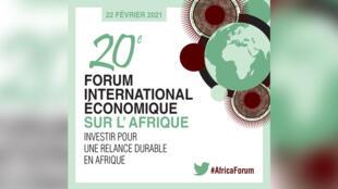 Forum international de l'économie sur l'Afrique