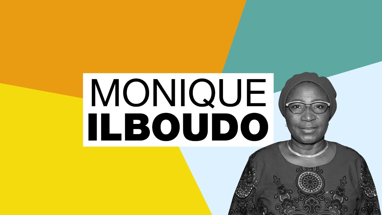 Monique Ilboudo : l'écrivain militante au Burkina Faso