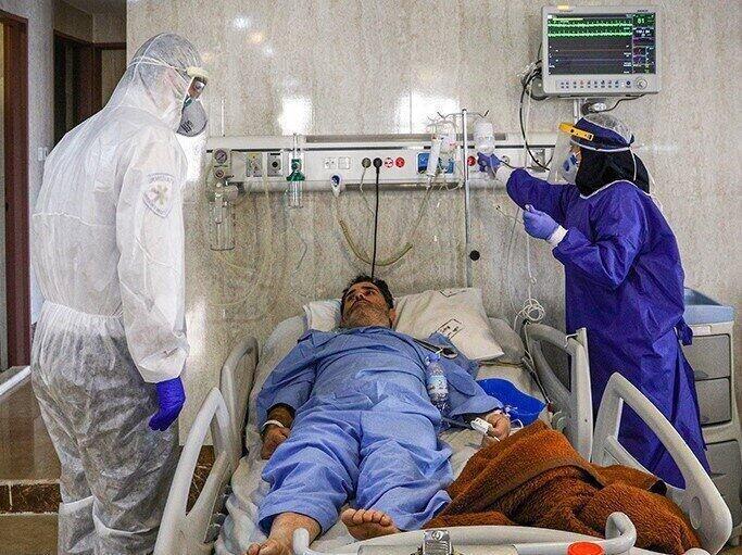 در طول ۲۴ ساعت گذشته، تعداد ١١۰ نفر از بیماران مبتلا به کووید-۱۹ در کشور، جان خود را از دست داده اند و مجموع درگذشتگان بر اثر این بیماری به ۲۲ هزار و ۱۵۴ نفر رسیده است