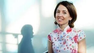 Dr Catherine Solano.