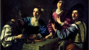 Exposição Les Bas-fonds du baroque vai até maio, em Paris.