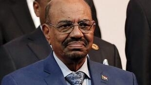 Sudanese President Omar al-Bashir is set to spend four days in China