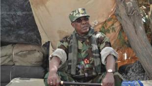 Idriss Déby Itno, Tchad jamanaɲɛmɔgɔ, n'a fatura avril kalo tile 20, san 2021.