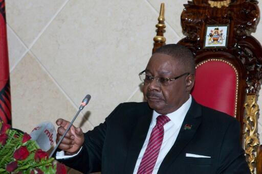 O chefe de Estado cessante do Malawi, Peter Mutharika, afirma que escrutínio para a eleição presidencial do dia 23 de Junho de 2020, caracterizou-se por uma série de irregularidades.