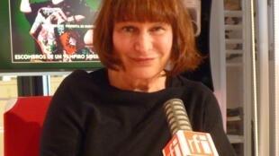 Vera Cirkovic en RFI