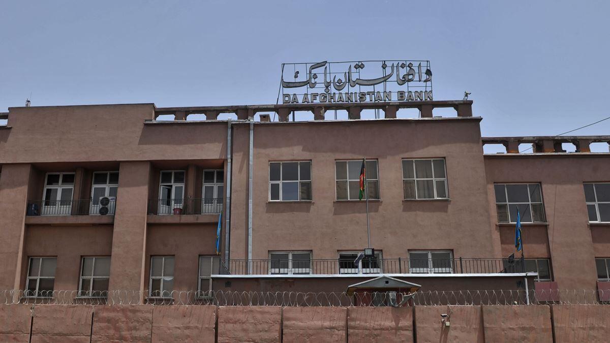 bank centrale afghane_Kaboul