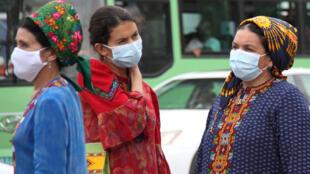 2020-07-15T150924Z_1344670642_RC2RTH966NVJ_RTRMADP_3_HEALTH-CORONAVIRUS-TURKMENISTAN