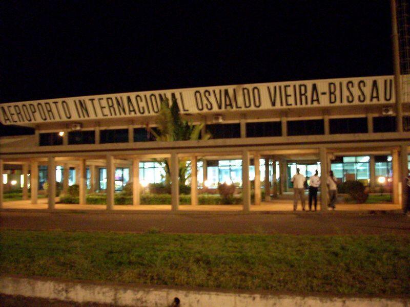 Aeroporto de Bissau