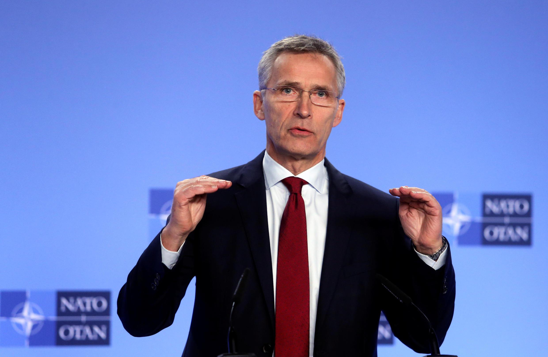 По словам генсека НАТО Йенса Столтенберга, Россия не готова соблюдать ДРСМД