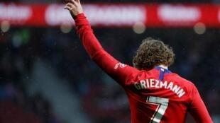 Après cinq saisons à l'Atlético de Madrid, Antoine Griezmann jouera au FC Barcelone à partir de 2019.