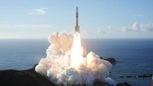 Le lancement de la sonde Emirati «Al-Amal» a eu lieu ce lundi 20 juillet 2020 au Japon.