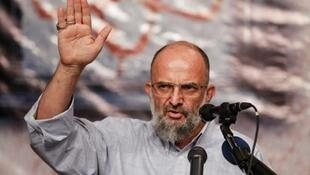 سعید قاسمی، یکی از فرماندهان پیشین سپاه پاسداران انقلاب اسلامی ایران، افشا کرد که سپاه در جنگ بوسنی تحت پوشش هلالاحمر فعالیت نظامی انجام میداد.